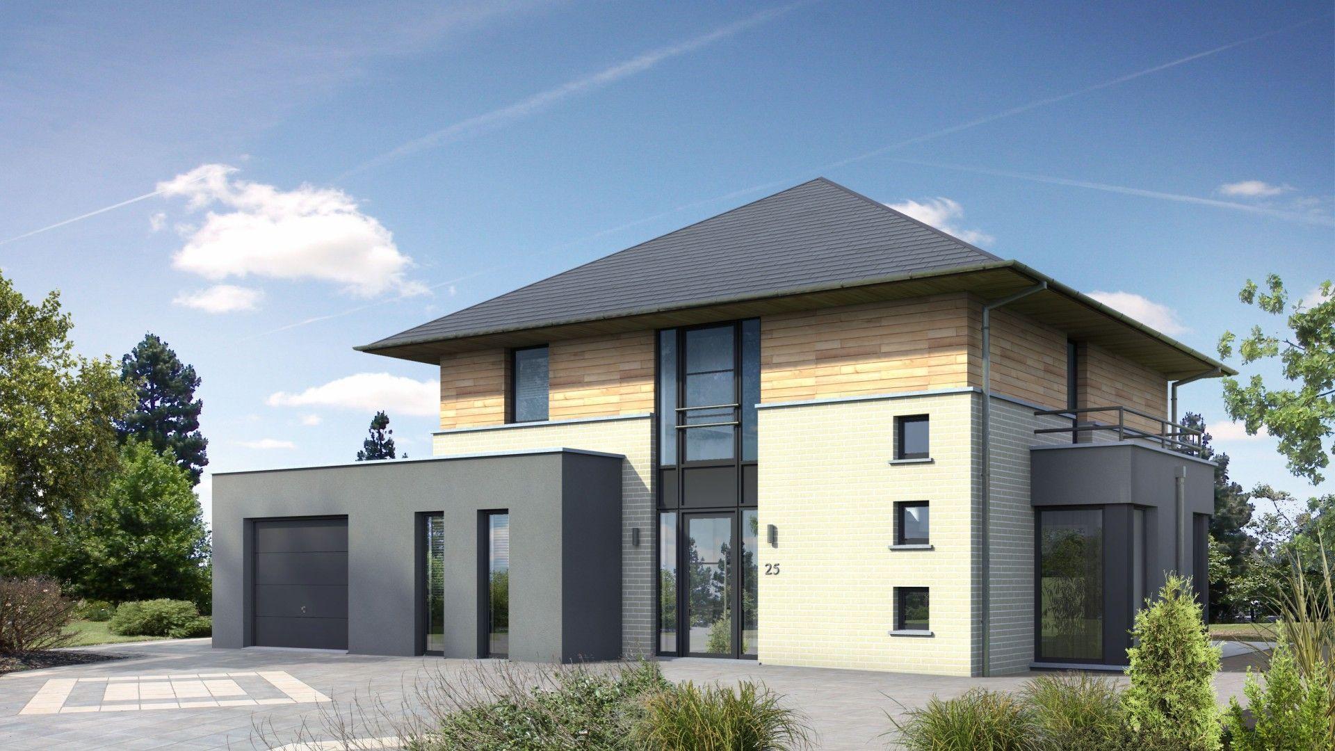 Constructeur maison moderne nord pas calais ventana blog for Maison du nord