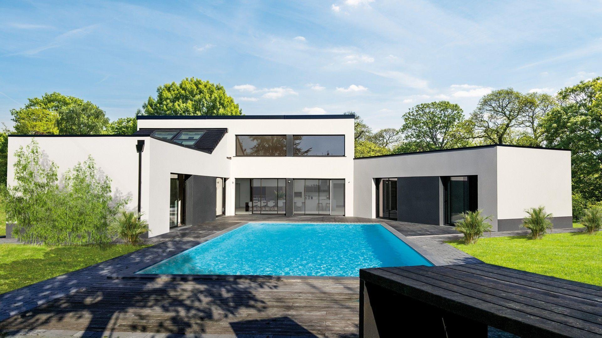 Maisons Du Nord • constructeur maison neuve Nord-Pas-de-Calais